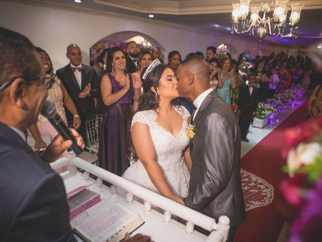 O casamento de Vinicios e Ana em Nova Iguaçu, Rio de Janeiro 25