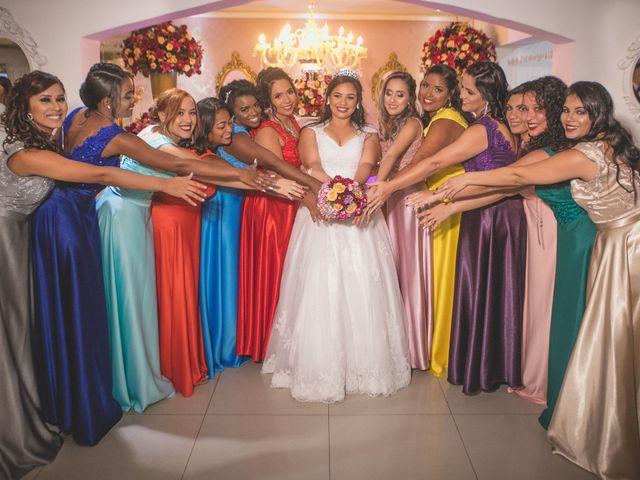 O casamento de Vinicios e Ana em Nova Iguaçu, Rio de Janeiro 26