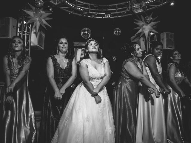 O casamento de Vinicios e Ana em Nova Iguaçu, Rio de Janeiro 28
