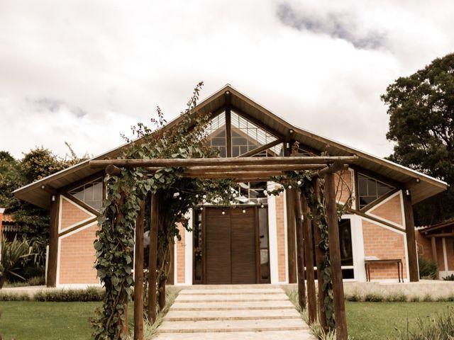 O casamento de Karin e Paulo em Curitiba, Paraná 3