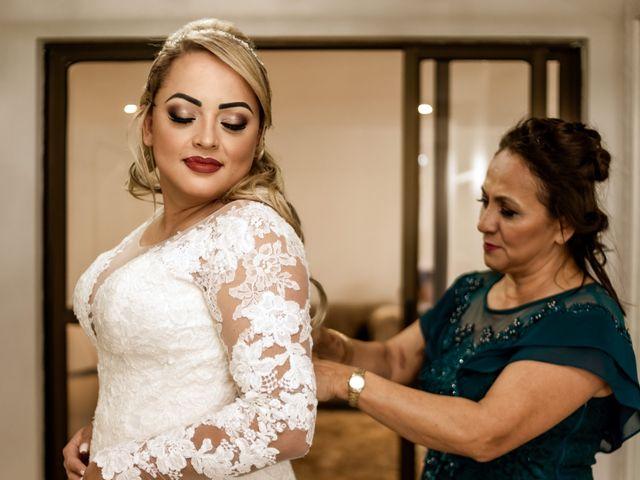 O casamento de Karin e Paulo em Curitiba, Paraná 13