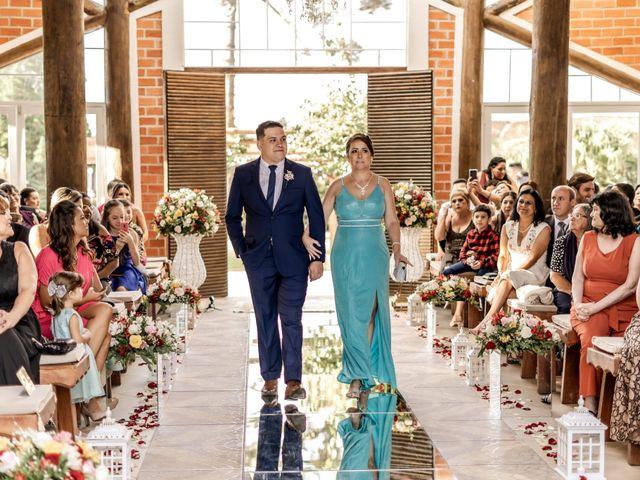 O casamento de Karin e Paulo em Curitiba, Paraná 19