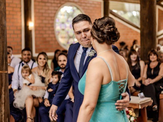 O casamento de Karin e Paulo em Curitiba, Paraná 20