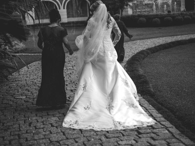 O casamento de Karin e Paulo em Curitiba, Paraná 22