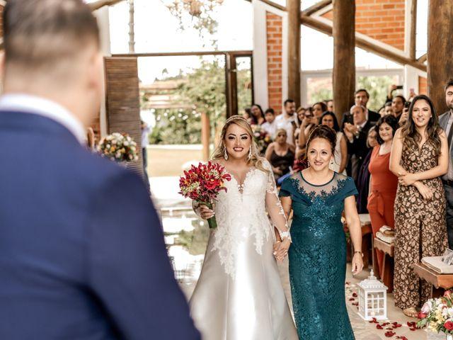 O casamento de Karin e Paulo em Curitiba, Paraná 25