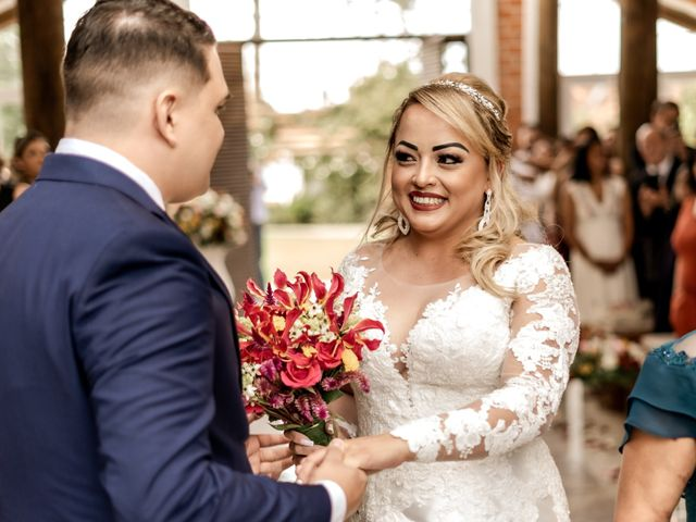 O casamento de Karin e Paulo em Curitiba, Paraná 26