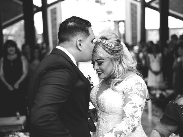 O casamento de Karin e Paulo em Curitiba, Paraná 27
