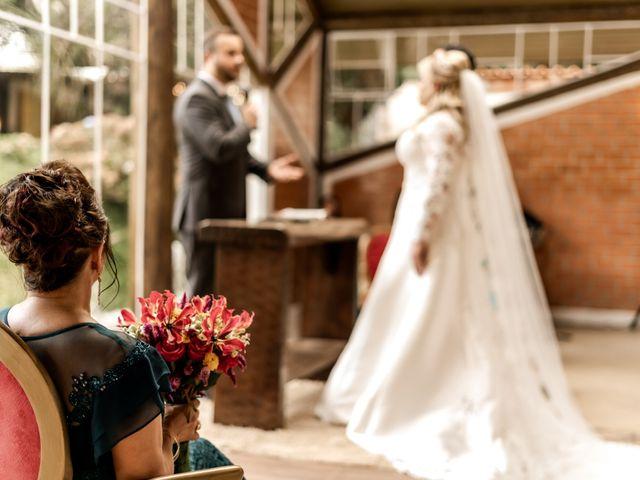 O casamento de Karin e Paulo em Curitiba, Paraná 29