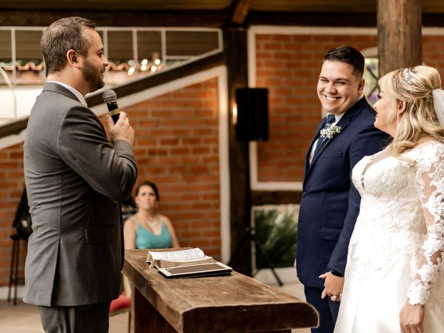O casamento de Karin e Paulo em Curitiba, Paraná 30