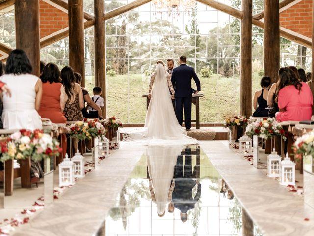 O casamento de Karin e Paulo em Curitiba, Paraná 31