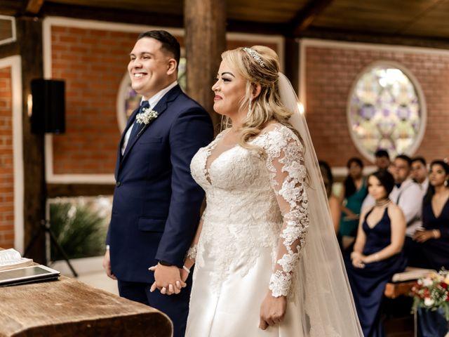 O casamento de Karin e Paulo em Curitiba, Paraná 32