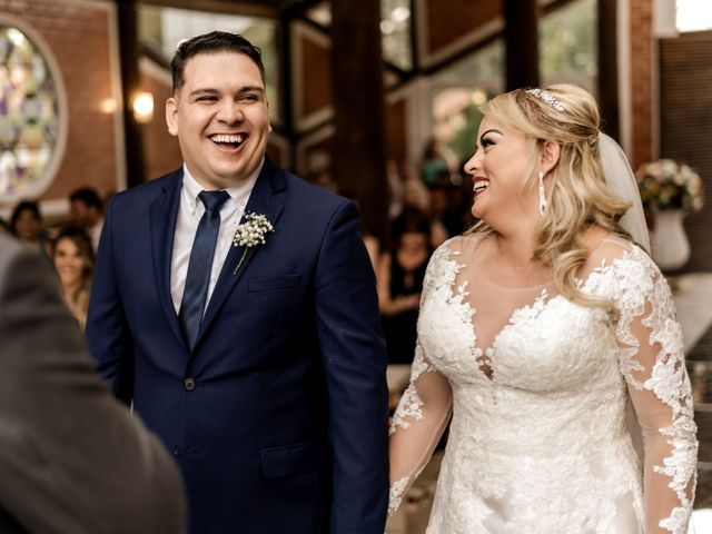 O casamento de Karin e Paulo em Curitiba, Paraná 33