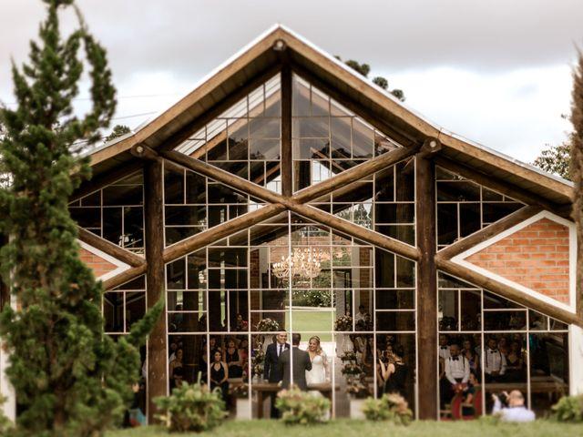 O casamento de Karin e Paulo em Curitiba, Paraná 34