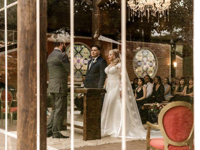 O casamento de Karin e Paulo em Curitiba, Paraná 35