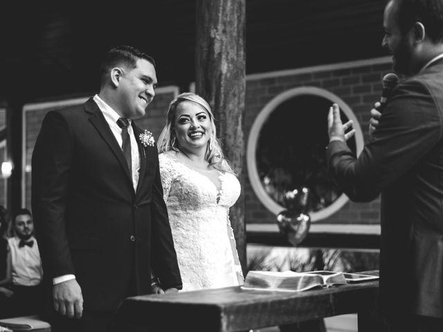 O casamento de Karin e Paulo em Curitiba, Paraná 36