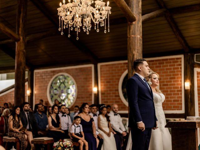 O casamento de Karin e Paulo em Curitiba, Paraná 37