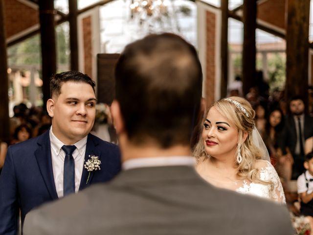 O casamento de Karin e Paulo em Curitiba, Paraná 38