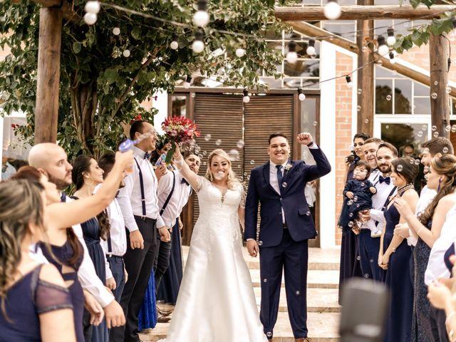 O casamento de Karin e Paulo em Curitiba, Paraná 43