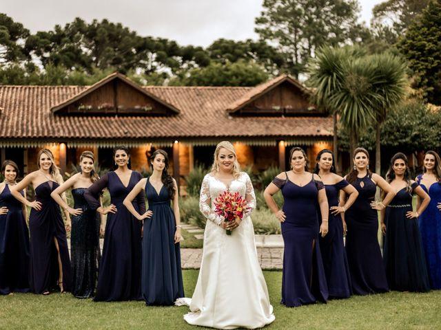 O casamento de Karin e Paulo em Curitiba, Paraná 47