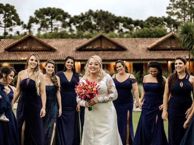 O casamento de Karin e Paulo em Curitiba, Paraná 52