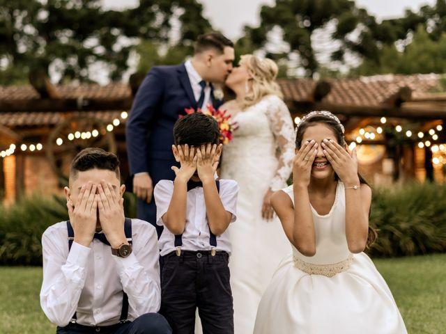 O casamento de Karin e Paulo em Curitiba, Paraná 56