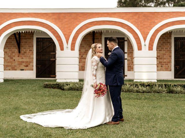 O casamento de Karin e Paulo em Curitiba, Paraná 58