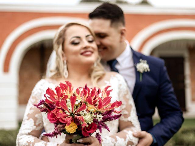 O casamento de Karin e Paulo em Curitiba, Paraná 60