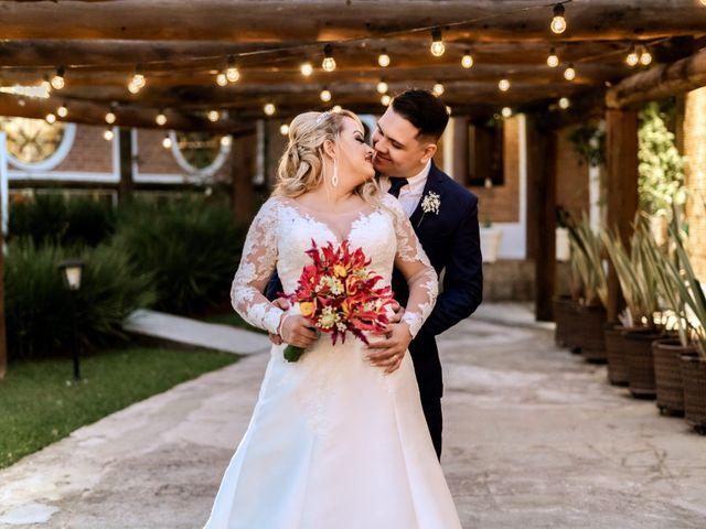 O casamento de Karin e Paulo em Curitiba, Paraná 64