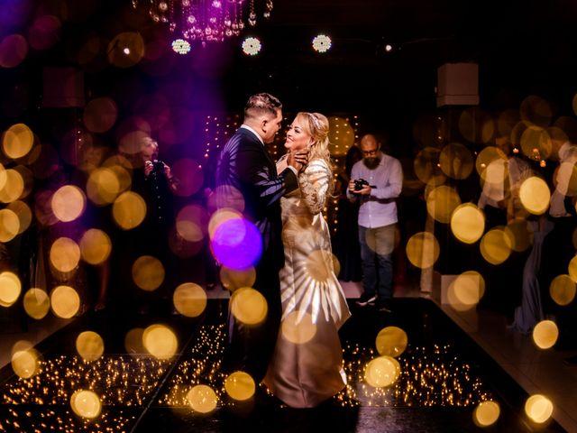 O casamento de Karin e Paulo em Curitiba, Paraná 70