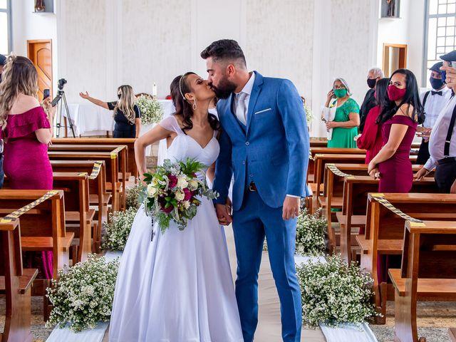 O casamento de Adriano e Beatriz