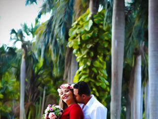 O casamento de Michele e Dênis 2
