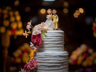 O casamento de Joyce  e Maxuel  2