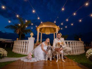 O casamento de Joyce  e Maxuel