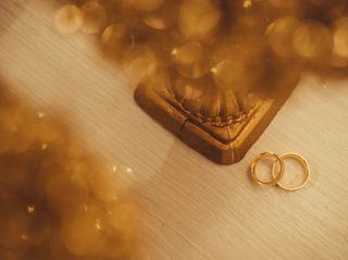 O casamento de Yukari e Henrique 1