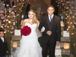 O casamento de Queila e Ricardo 2