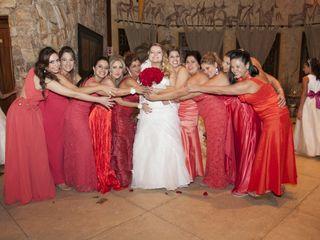 O casamento de Queila e Ricardo 3