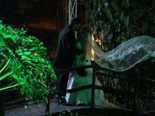 O casamento de Queila e Ricardo