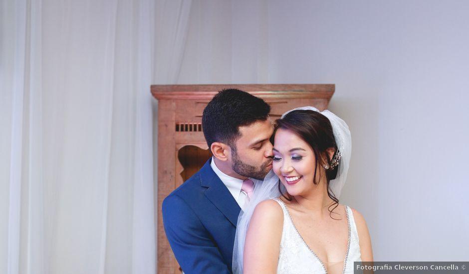 O casamento de Henrique e Yukari em Santa Isabel do Pará, Pará