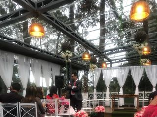 O casamento de Jessica e Ewandro 1