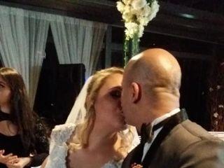 O casamento de Jessica e Ewandro 2
