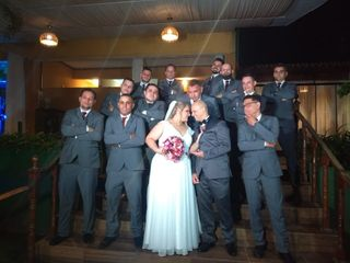 O casamento de Jessica e Ewandro 3