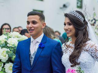 O casamento de Desiree e Daniel Lucas 2