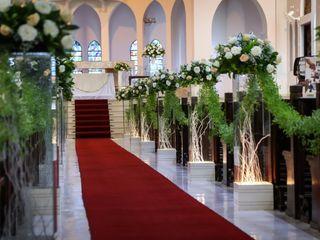 O casamento de Karine e Felipe 2