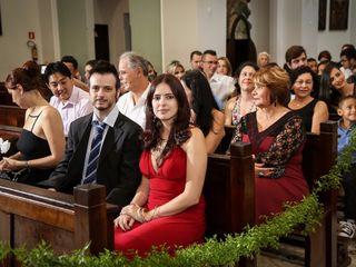 O casamento de Karine e Felipe 3