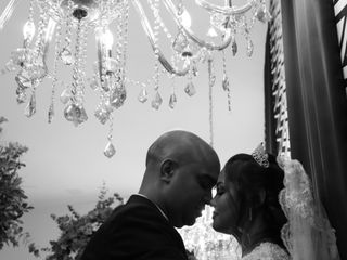 O casamento de Thailin  e Eduardo 3