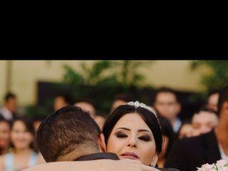 O casamento de Andressa e Brunno 1
