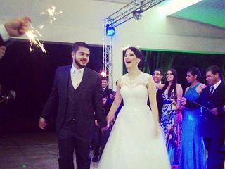 O casamento de Andressa e Brunno 2