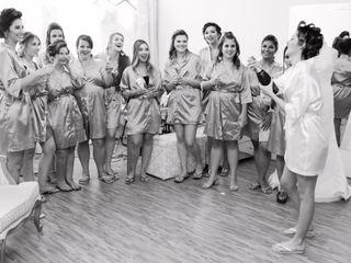 O casamento de Camila Doria e Claiton Selloti 2