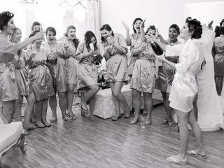 O casamento de Camila Doria e Claiton Selloti 3