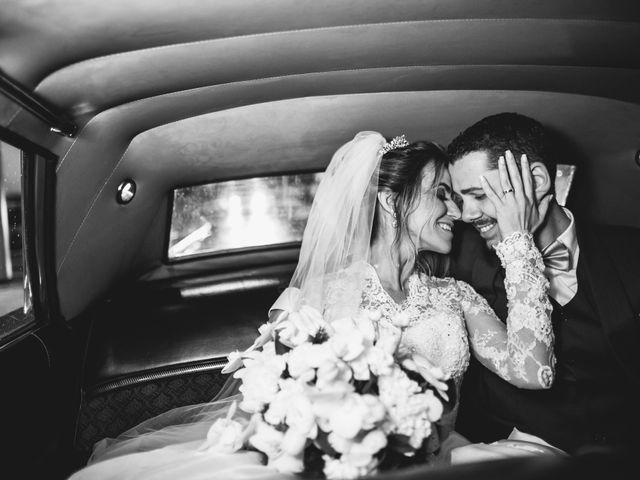 O casamento de Suelen e Julio